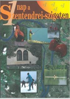 Kopasz J�nos, Gaj�n �va - Egy nap a Szentendrei-szigeten