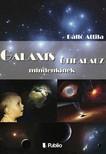 Attila B�ll� - Galaxis �tikalauz MINDENKINEK [eK�nyv: epub, mobi]