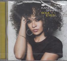 - SOUL EYES CD - KANDACE SPRINGS