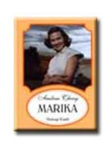 CHENG, ANDREA - Marika