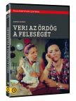 Andr�s Ferenc - VERI AZ �RD�G A FELES�G�T  DVD
