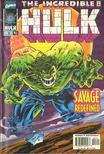 David, Peter, Deodato, Mike Jr. - The Incredible Hulk Vol. 1. No. 447 [antikv�r]