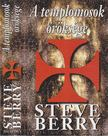 Steve Berry - A templomosok öröksége [antikvár]