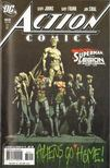 Frank, Gary, Geoff Johns - Action Comcs 859. [antikv�r]