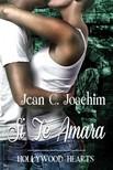 Joachim Jean - Si Te Amara [eK�nyv: epub,  mobi]