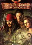 ZIMMER, HANS - PIRATES OF THE CARIBBEAN,  DEAD MAN'S CHEST FOR PIANO SOLO