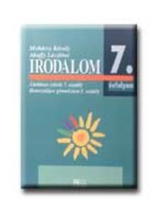 Moh�csy K�roly-Abaffy L�szl�n� - Irodalom 7.�vfolyam
