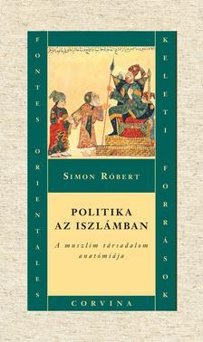 Simon R�bert - Politika az iszl�mban