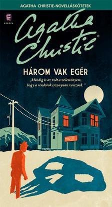 Agatha Christie - H�rom vak eg�r