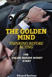 Rovinar Eduard - The Golden Mind [eK�nyv: epub,  mobi]