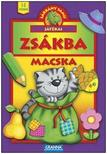 Granna t�rsasj�t�k - Zs�kbamacska