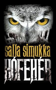 Salla Simukka - H�feh�r [eK�nyv: epub, mobi]
