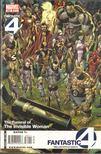 Millar, Mark, Hitch, Bryan - Fantastic Four No. 562 [antikvár]