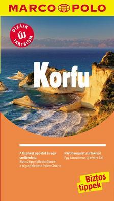 - Korfu - Marco Polo - �J TARTALOMMAL!