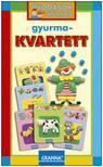 Granna t�rsasj�t�k - Gyurma-KVARTETT