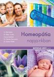 Dr.Buki M�ria-Dr.D�rer Cec�lia-Havasi L�szl�n�-Dr.N�meth Zsuzsanna-Dr.Zar�ndi Ildik� - Homeop�tia napjainkban 5.�tdolgozott kiad�s