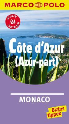 - Cote d'Azur - Marco Polo - �J TARTALOMMAL!