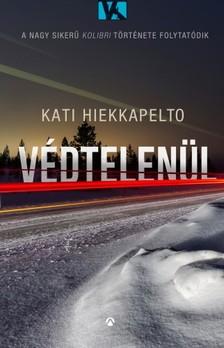Kati Hiekkapelto - V�dtelen�l    [eK�nyv: epub, mobi]