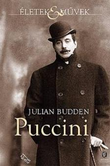 Julian BUDDEN - Puccini