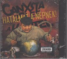 - HATALMAT A N�PNEK! CD