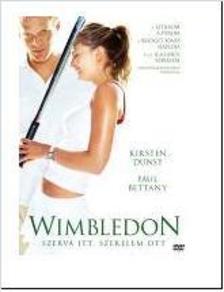 _ - Wimbledon - Szerva itt, szerelem ott