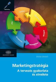 J�zsa L�szl� - Marketingstrat�gia, m�sodik, �tdolgozott kiad�s