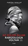 C. Andrea Hoffmann Far�da Khalaf - - Az Iszl�m �llam rabszolg�ja voltam - Far�da sz�k�se  [eK�nyv: epub,  mobi]