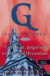CLARE, CASSANDRA - BRENNAN, SARAH REES - BANE KR�NIK�K 3. V�MP�ROK, POG�CS�K �S EDMUND HERONDALE - PUHA BOR�T�S