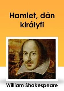 Shakeapeare William - Hamlet, d�n kir�lyfi [eK�nyv: epub, mobi]