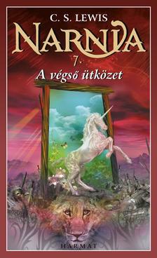 LEWIS, C.S. - A v�gs� �tk�zet - Narnia 7.