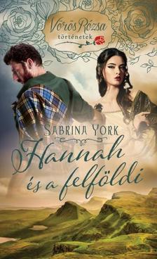 SABRINA YORK - HANNAH �S A FELF�LDI /V�R�S R�ZSA T�RT�NETEK