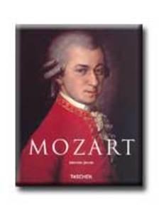 Johannes Jansen - Mozart