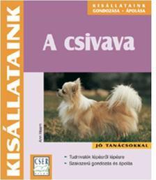 HEARN, ANN - Csivava - Kisállataink