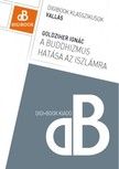 Goldziher Ignác - A buddhizmus hatása az iszlámra [eKönyv: epub,  mobi]