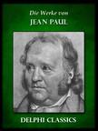 Paul, Jean - Saemtliche Werke von Jean Paul (Illustrierte) [eKönyv: epub,  mobi]