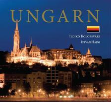 Hajni István - Kolozsvári Ildikó - UNGARN - német