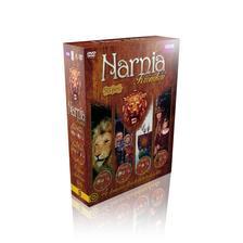 Mirax - BBC Narnia kr�nik�i 1-4 d�szdoboz
