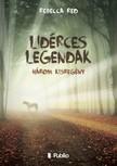 Red Rebecca - Lid�rces legend�k - H�rom kisreg�ny [eK�nyv: epub,  mobi]