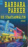 Barbara Parker - Die Staatsanw�ltin [antikv�r]