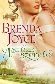 Brenda Joyce - A szűz szerető [eKönyv: epub, mobi]