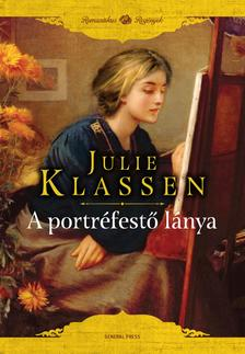 Julie Klassen - A portr�fest� l�nya