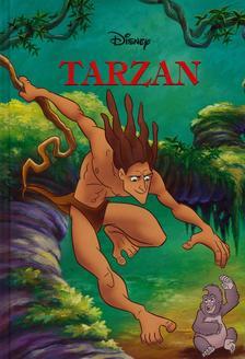 Gellért Péter - Tarzan
