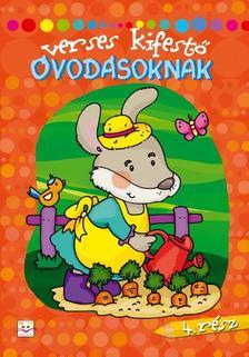 Fecska Csaba - Verses kifest� �vod�soknak - 4. r�sz
