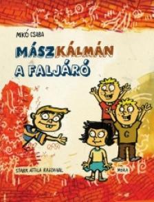 Mikó Csaba - Mász Kálmán