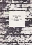 Butak Andr�s (szerk.) - Kisgrafika 1996 - Small Graphic Forms [antikv�r]