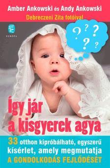 Amber Ankowski - Andy Ankowski - �gy j�r a kisgyerek agya