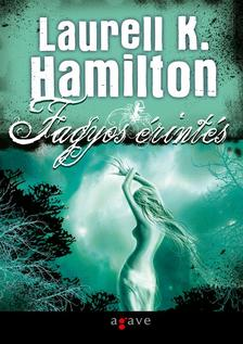 Hamilton, Laurell K. - Fagyos �rint�s