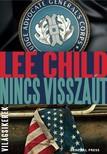 Lee Child - Nincs visszaút [eKönyv: epub, mobi]