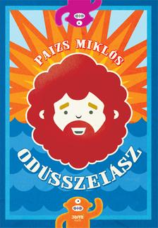 Paizs Miklós - ODÜSSZEIÁSZ