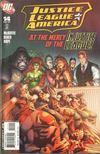 McDuffie, Dwayne, Benes, Ed - Justice League of America 14. [antikvár]